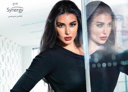 """""""فرصة تانية"""" اسم على مسمى..طارق الشناوي عن مسلسل ياسمين صبري"""