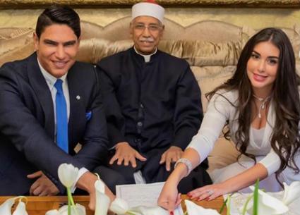 """على """"كرسي الحقيقة""""..ياسمين صبري تكشف سر حبها لأحمد أبو هشيمة"""
