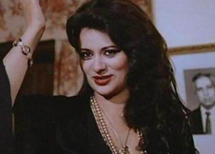فريدة سيف النصر تتذكر بذلة الرقص التي كانت سببا في تزويجها