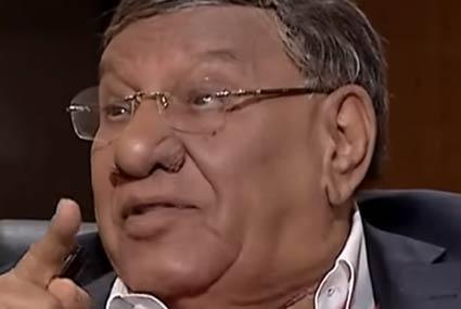 """مفيد فوزي يلمح لنجاته من """"رامز مجنون رسمي"""""""