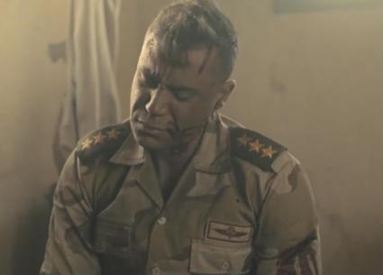 """مصمم معارك """"الاختيار"""" يكشف كواليس تدريبات محمد إمام"""