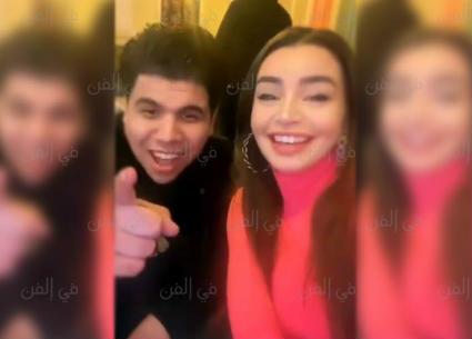 عمر كمال يوضح أبعاد علاقته بجوهرة