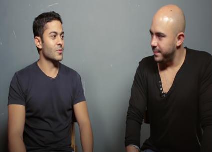 """محمود العسيلي: كنت واثقا من نجاح """"عشان تبقي تقولي لأ"""" لتميم يونس"""