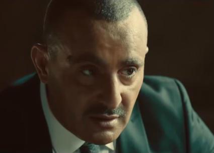 """أحمد السقا يكشف كواليس مشهده في """"الاختيار"""""""