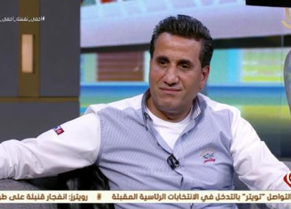"""أحمد شيبة: كنت """"تريندات"""" لمدة طويلة لكن لم أكسب من مشاهدات الإنترنت"""
