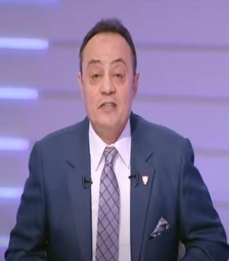 فيديو- سؤال طريف من طارق يحيى لحارس مرمى الزمالك