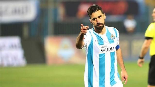 عبد الله السعيد: التدريب في المنزل لا يفيد اللاعب في شيء