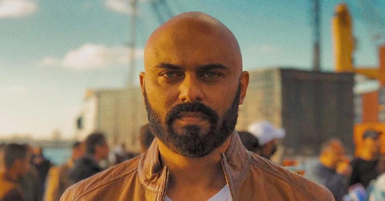 أحمد صلاح حسني: أحب البساطة في الجمال