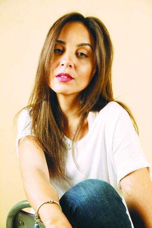 """مريم الخشت: شخصيتي كانت تشبه رضوى في """"ليه لأ"""""""