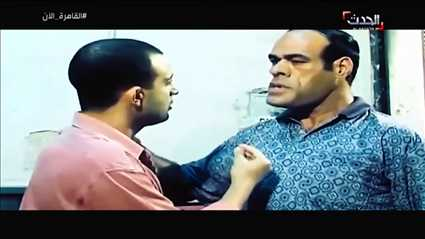 هاني رمزي السر..حسين أبو حجاج يروي قصة دخوله عالم التمثيل