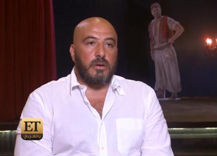 """مجدي الهواري يكشف خطة استئناف عروض """"كايرو شو"""" المسرحية"""