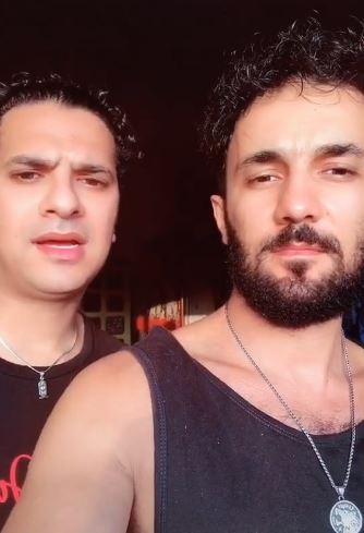 """فيديو- """"نخلي بالنا"""".. نصائح غير مفهومة من مصطفى أبو سريع"""