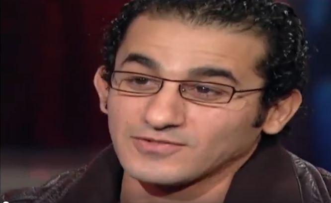 فيديو طريف- مواقف أحمد حلمي المحرجة مع لاعبي كرة القدم