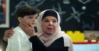 فيديو- الطفل آدم وهدان يتحدث عن حزنه لوفاة رجاء الجداوي