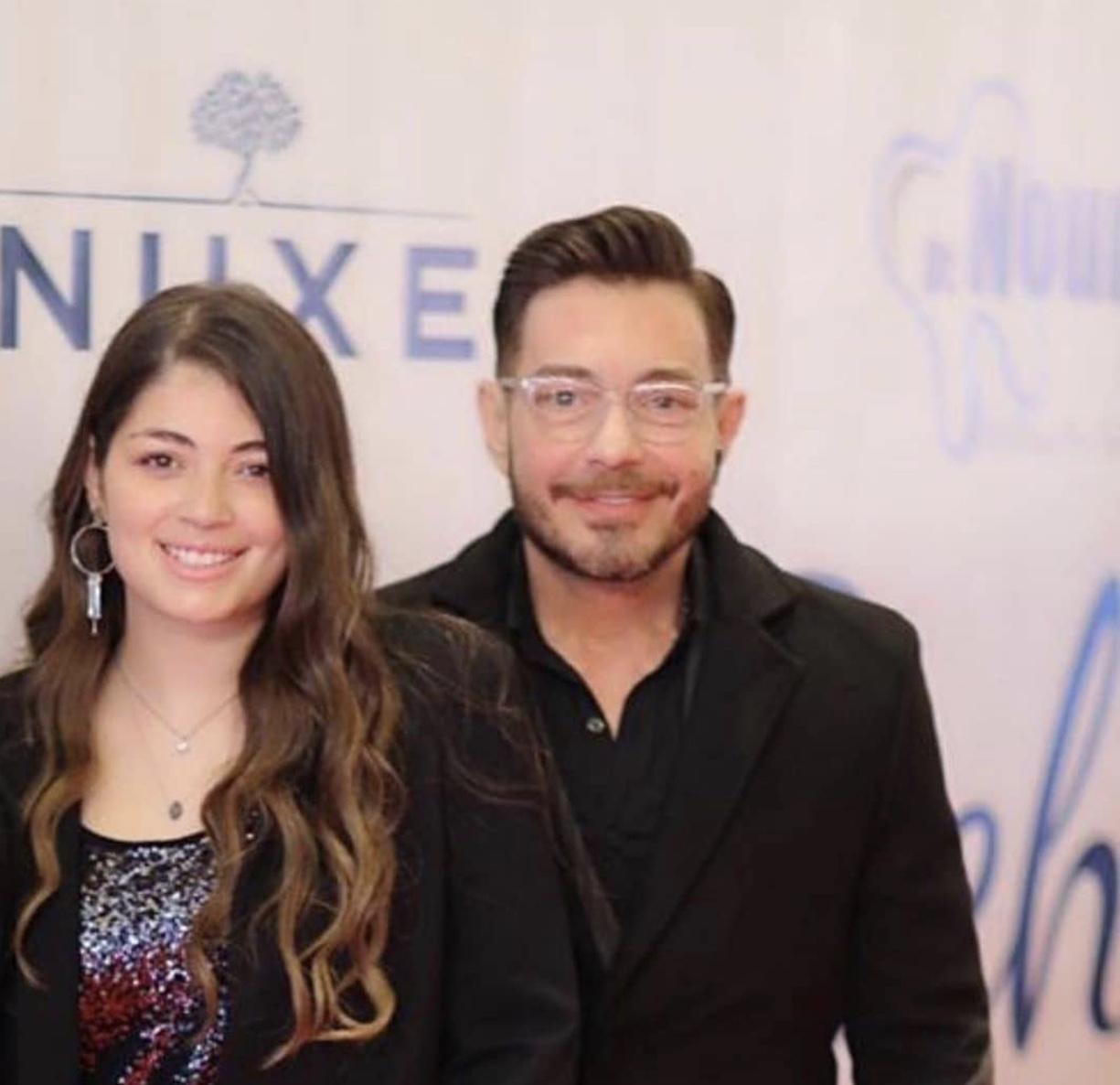 فيديو- ليلى أحمد زاهر تهدي تلك الأغنية إلى والدها