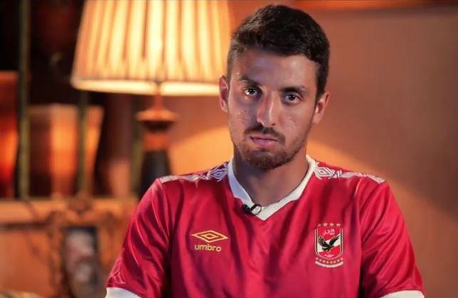 فيديو- طاهر محمد طاهر يتحدث لأول مرة بعد الانتقال للأهلي