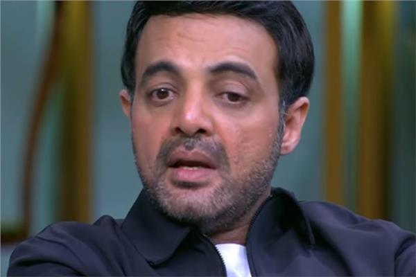 فيديو-عمرو محمود ياسين يطالب بتشديد عقوبة التحرش الإلكتروني