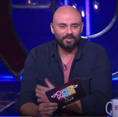 فيديو- اشتغل بدري.. نصيحة أحمد صلاح حسني للشباب