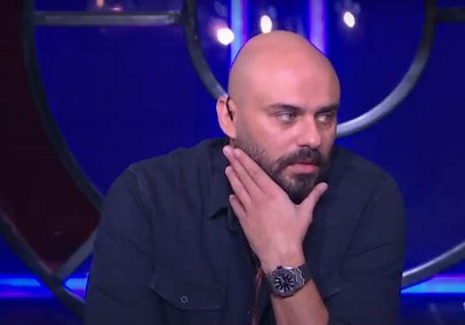 فيديو- أحمد صلاح حسني يوضح متى يتحول الحب إلى صداقة
