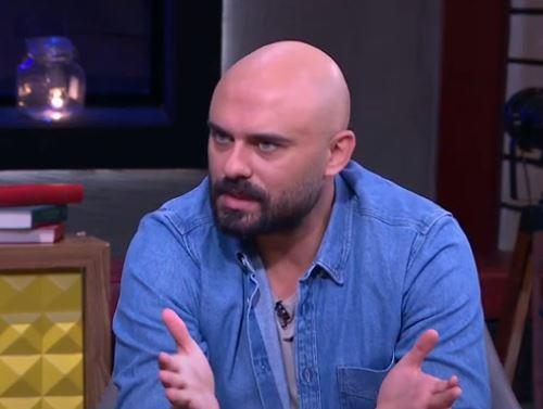 أحمد صلاح حسني: أرفض مشاركة تفاصيل حياتي اليومية