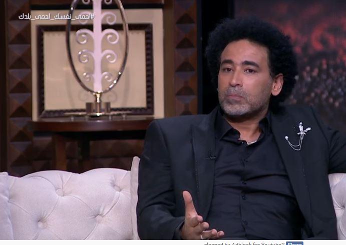 """مصطفى شوقي: كلمات """"ضارب عليوي"""" ليست غريبة على الجمهور"""