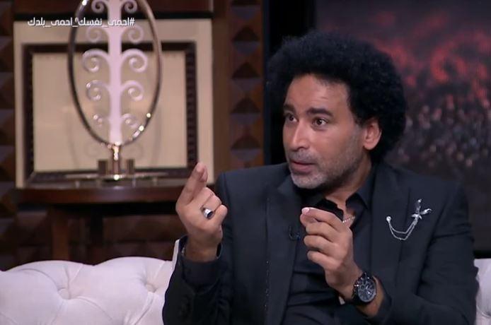 فيديو- مصطفى شوقي يتحدث عن كيفية صناعة الأغنية الناجحة