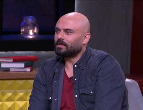فيديو- أحمد صلاح حسني يحكي معاناته مع الوساوس