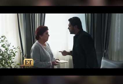 """""""توأم روحي""""..تعليق حسن الرداد على تطابق اسم فيلمه مع اسم أغنية راغب علامة"""