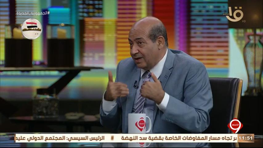 طارق الشناوي: عمرو دياب استفاد من التكاتك thumbnail