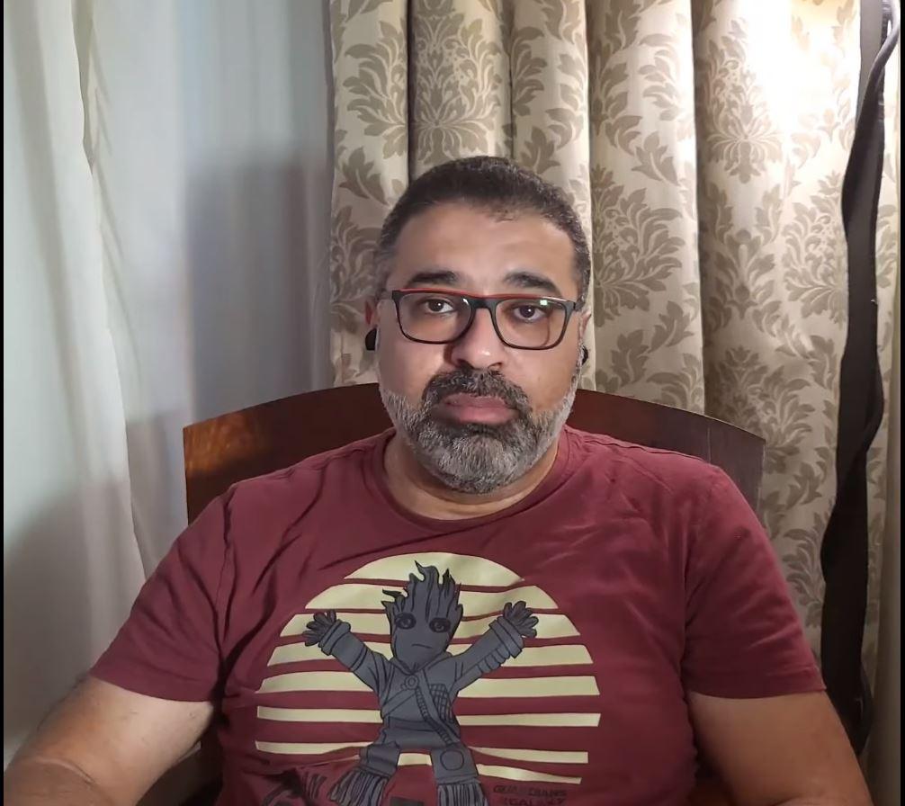 """""""فيلم جامد"""" - مراجعة """"قمر 14""""..أداء غير موفق من أحمد الفيشاوي وياسمين رئيس thumbnail"""