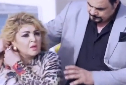 """برنامج """"رامز واكل الجو"""": الحلقة 25 (مها أحمد ومجدي كامل)"""